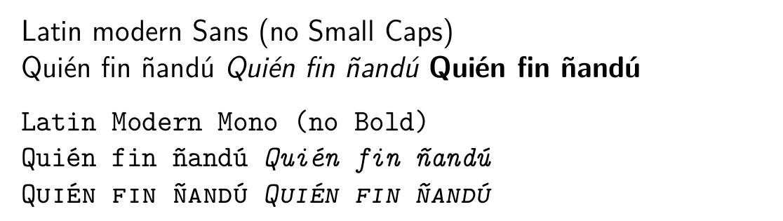 Font Review | From Mind to Type